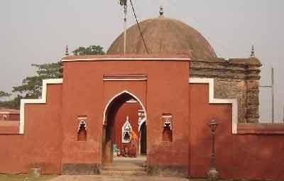 হজরত খানজাহান আলী (রহ.) মাজার (ফাইল ফটো)