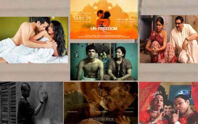 ভারতের নিষিদ্ধ ৭ চলচ্চিত্র