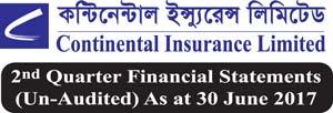 Continenteal Insurance Ltd