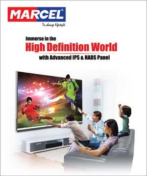 Marcel TV