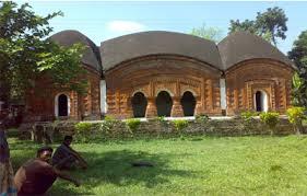 পূরাকীর্তির রাজধানী পুঠিয়া