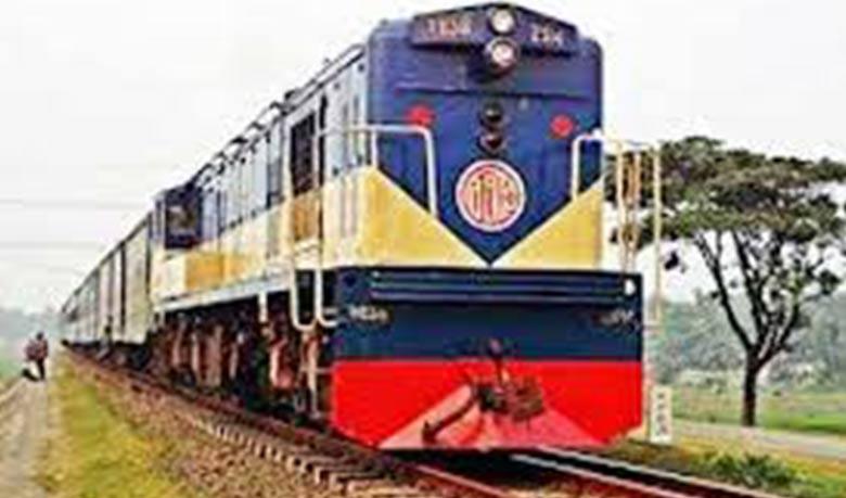 চট্টগ্রাম-ময়মনসিংহ রুটে প্রথম আন্তনগর ট্রেন 'বিজয় এক্সপ্রেস'