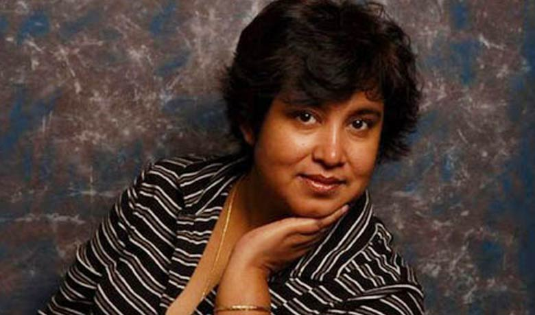 India extends visa of Taslima Nasreen