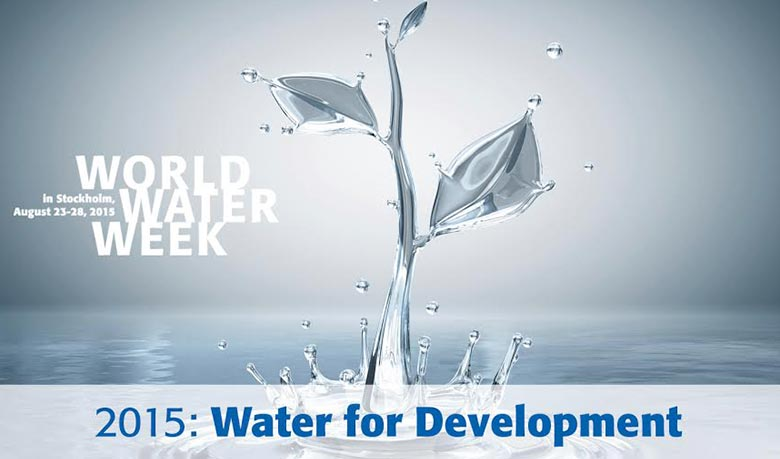 Safe drinking water, core of sustainable development