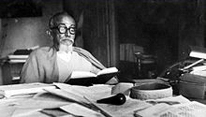 অধ্যাপক আব্দুর রাজ্জাক : নিভৃত নিমগ্ন শিখা