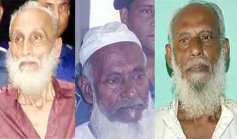 3 Bagerhat 'Razakars' verdict any day