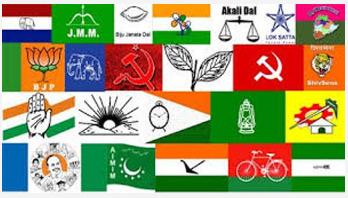 ভারতে রাজনৈতিক দল ১৯০০