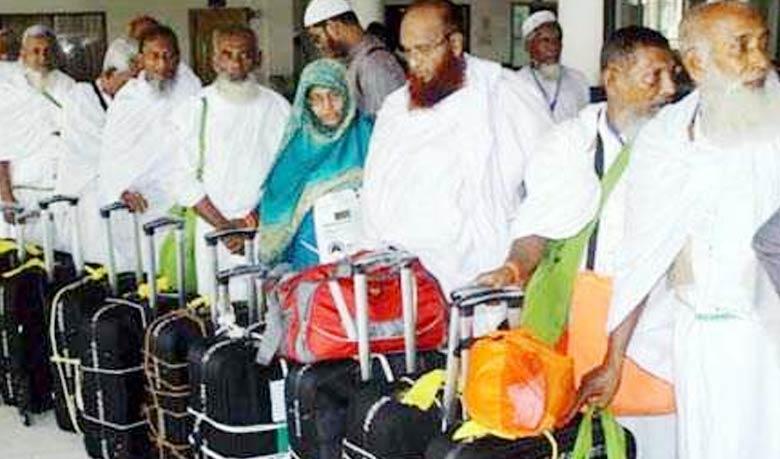 Mismanagement over Hajj flights not expected