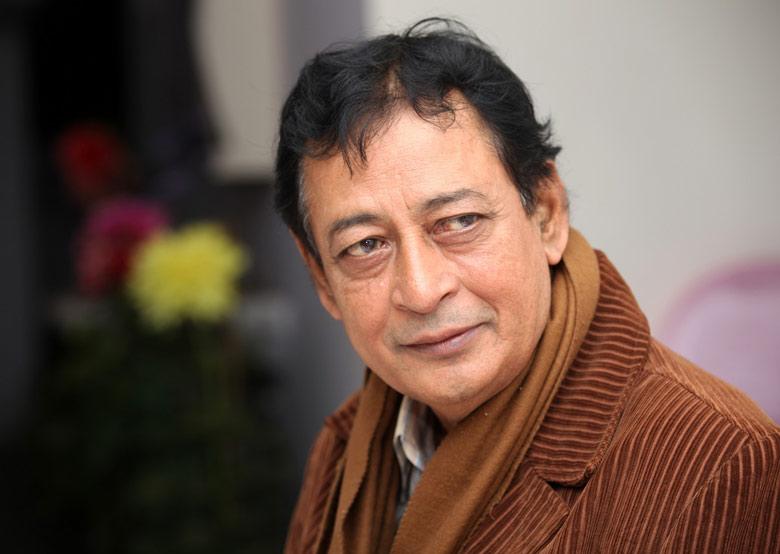 সেরা কাজটি এখনো করতে পারিনি : মাহফুজুর রহমান খান