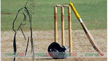 রবীন্দ্র-ক্রিকেট || আহসান হাবীব