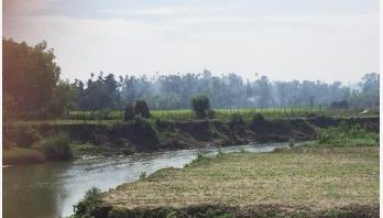 মিয়ানমারে যা দেখলেন বিবিসির সাংবাদিক