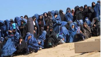 আফগানিস্তানে যৌথ হামলা চালাচ্ছে আইএস-তালেবান