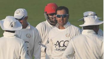 আফগানিস্তানের অভিষেক টেস্টের প্রতিপক্ষ ভারত