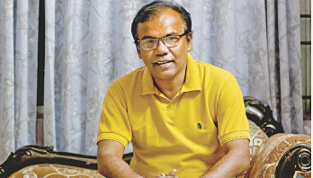 'প্লেব্যাক সিঙ্গার থেকে অভিনেতা হয়ে গেলাম'
