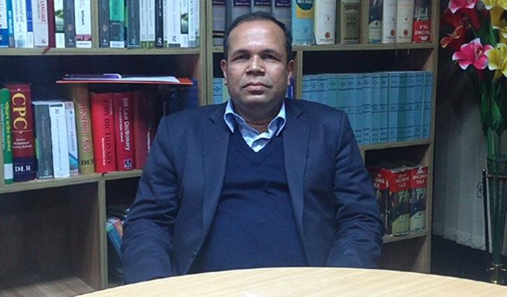 নিরপেক্ষ সরকার ইস্যুতে আলোচনায় বসা উচিত : ফরহাদ