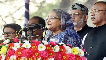 'বিএনপির আমলে ধরলেও দশ, করলেও দশ'
