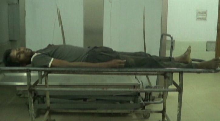 বগুড়ায় 'বন্দুকযুদ্ধে' জঙ্গিনেতা নিহত