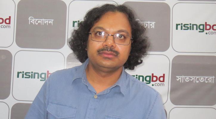 'বাংলা কবিতার অনুবাদ দরকার'