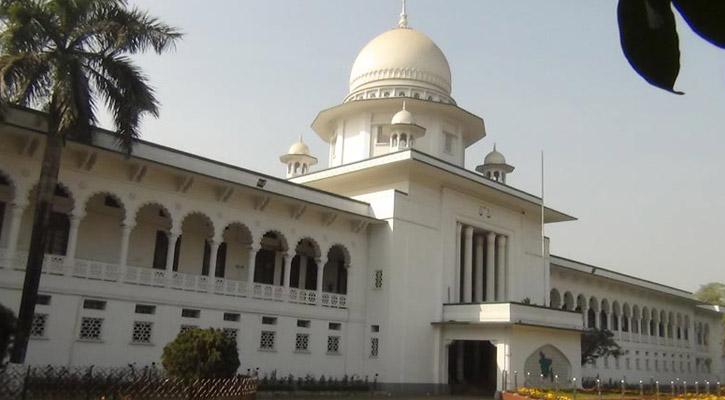 পটুয়াখালীর দুই পুলিশ কর্মকর্তা হাইকোর্টে