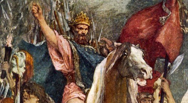 সর্বকালের সবচেয়ে নিষ্ঠুর ২৩ শাসক (পর্ব-১)