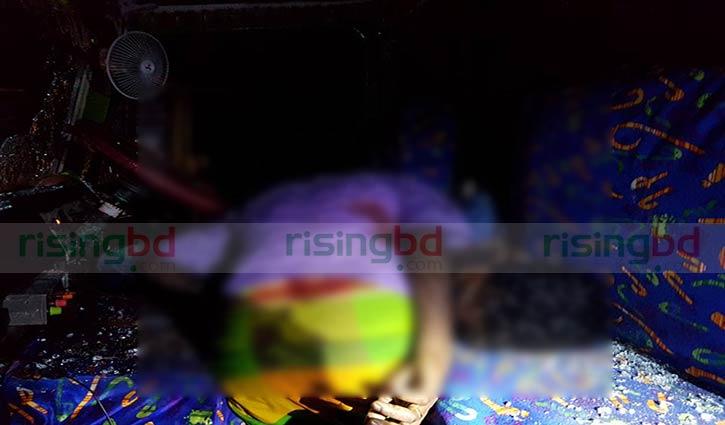 নওগাঁয় পুলিশের গুলিতে দুই ডাকাত নিহত
