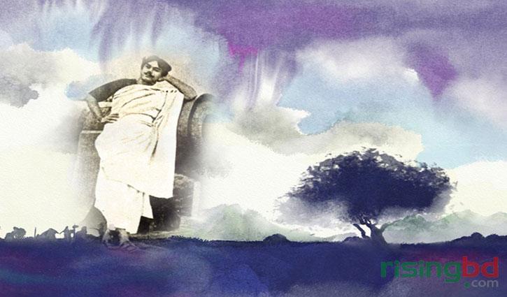 শ্রাবণ রাতের প্রেমিক || শিহাব শাহরিয়ার