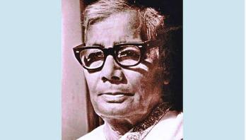 জসীমউদ্দীনের লোকজীবন ভাবনা: প্রসঙ্গ 'নক্সী কাঁথার মাঠ'