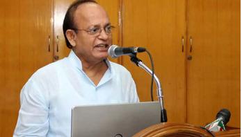 'পরিবেশ দূষণ রোধে সচেতনতা বাড়তে কাজ করছে সরকার'