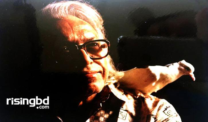 সুন্দরীতমার প্রতি || শামসুর রাহমান
