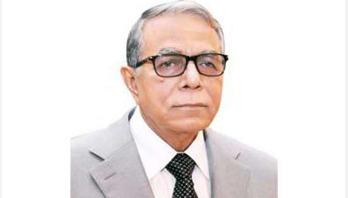 নজরুলের জাতীয়তাবোধ বাঙালির প্রেরণার উৎস : রাষ্ট্রপতি
