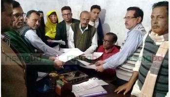 মনিরামপুরে বিএনপির ২ হাজার নেতা-কর্মীর পদত্যাগ