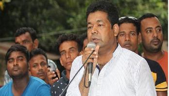 বিএনপি ছাড়লেন মনির খান