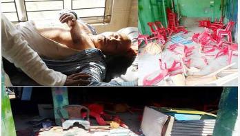 কবিরহাটে আ.লীগ-বিএনপি সংঘর্ষে আহত ৩০