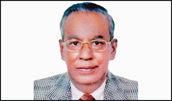 ঐক্যফ্রন্টের প্রার্থী ফজলে রাব্বীর মৃত্যু