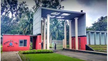 সারদায় পুলিশ একাডেমিতে আগুন, তদন্ত কমিটি