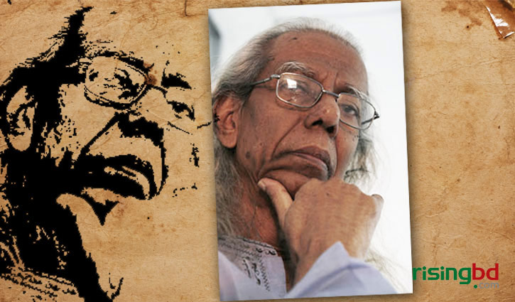মহাদেব সাহার কবিতা: সৌন্দর্য অন্বেষণ