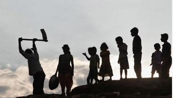 বৈশ্বিক দাসত্ব সূচকে বাংলাদেশ ৯২তম অবস্থানে