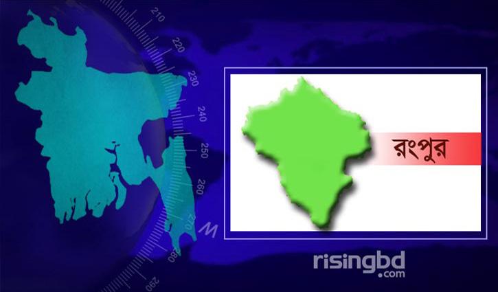 রংপুরে বাসের ধাক্কায় ৩ মোটরসাইকেল আরোহী নিহত