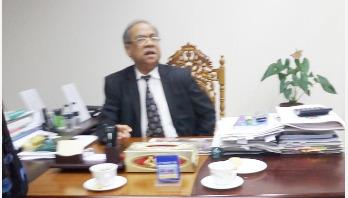 'বিএনপির কার্যালয়ের সামনে লোক সমাগম আচরণবিধি লঙ্ঘন নয়'