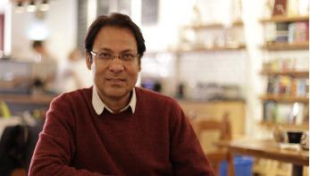 বিশ্ব প্রেক্ষাপটে সাহিত্যের সংজ্ঞা বিস্তৃত হচ্ছে : শাহাদুজ্জামান