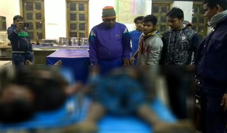 চুয়াডাঙ্গায় মাদক ব্যবসায়ীদের গোলাগুলিতে নিহত ২