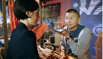 ভবিষ্যতে আধিপত্য বিস্তার করবে 'ভয়েস সার্ভিস' প্রযুক্তি