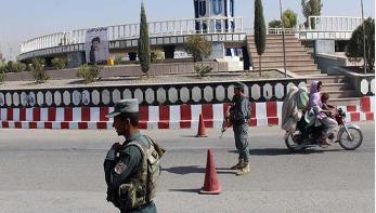 আফগানিস্তানে প্রাদেশিক পুলিশ প্রধান নিহত