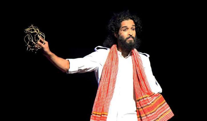 গঙ্গা-যমুনা নাট্যোৎসবে 'শ্রাবণ ট্র্যাজেডি'