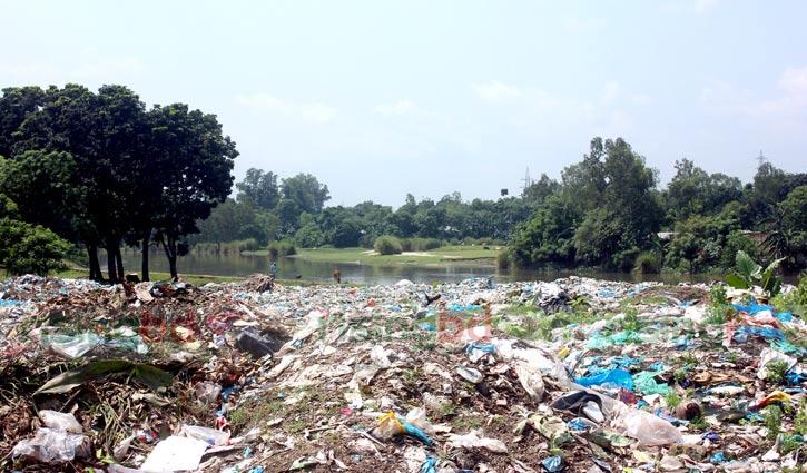 টাংগন : স্বরূপ হারিয়ে ফেলা এক নদী