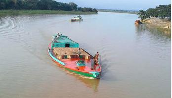 নদীর নাব্যতা ফেরাতে ৪৫০০ কোটি টাকার প্রকল্প
