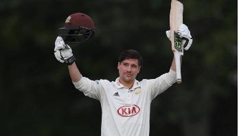 শ্রীলঙ্কার বিপক্ষে ইংল্যান্ডের টেস্ট দল ঘোষণা, নতুন মুখ বার্নস