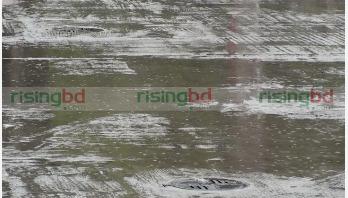 গোপালগঞ্জে ৪৫.৮ মিলিমিটার বৃষ্টিপাত