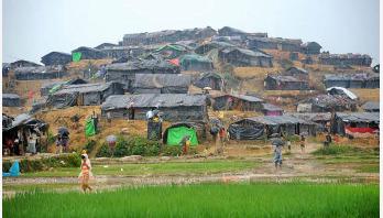 রোহিঙ্গা ইস্যুতে অক্টোবরে আসছে মিয়ানমারের প্রতিনিধিদল