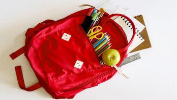 যেসব স্কুলসামগ্রী শিশুকে অসুস্থ করতে পারে